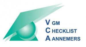 VCA checklist logo